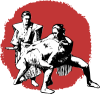 sumo z openclipart.org