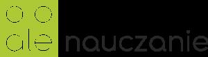 Fundacja ALE Nauczanie - logo